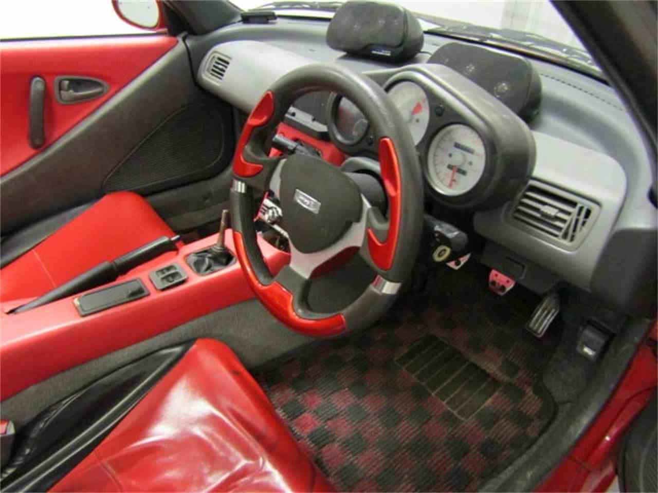 Large Picture of 1991 Honda Beat located in Christiansburg Virginia - $5,959.00 Offered by Duncan Imports & Classic Cars - JL8F