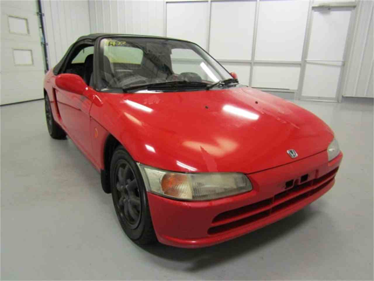 Large Picture of 1991 Honda Beat located in Christiansburg Virginia Offered by Duncan Imports & Classic Cars - JL8F