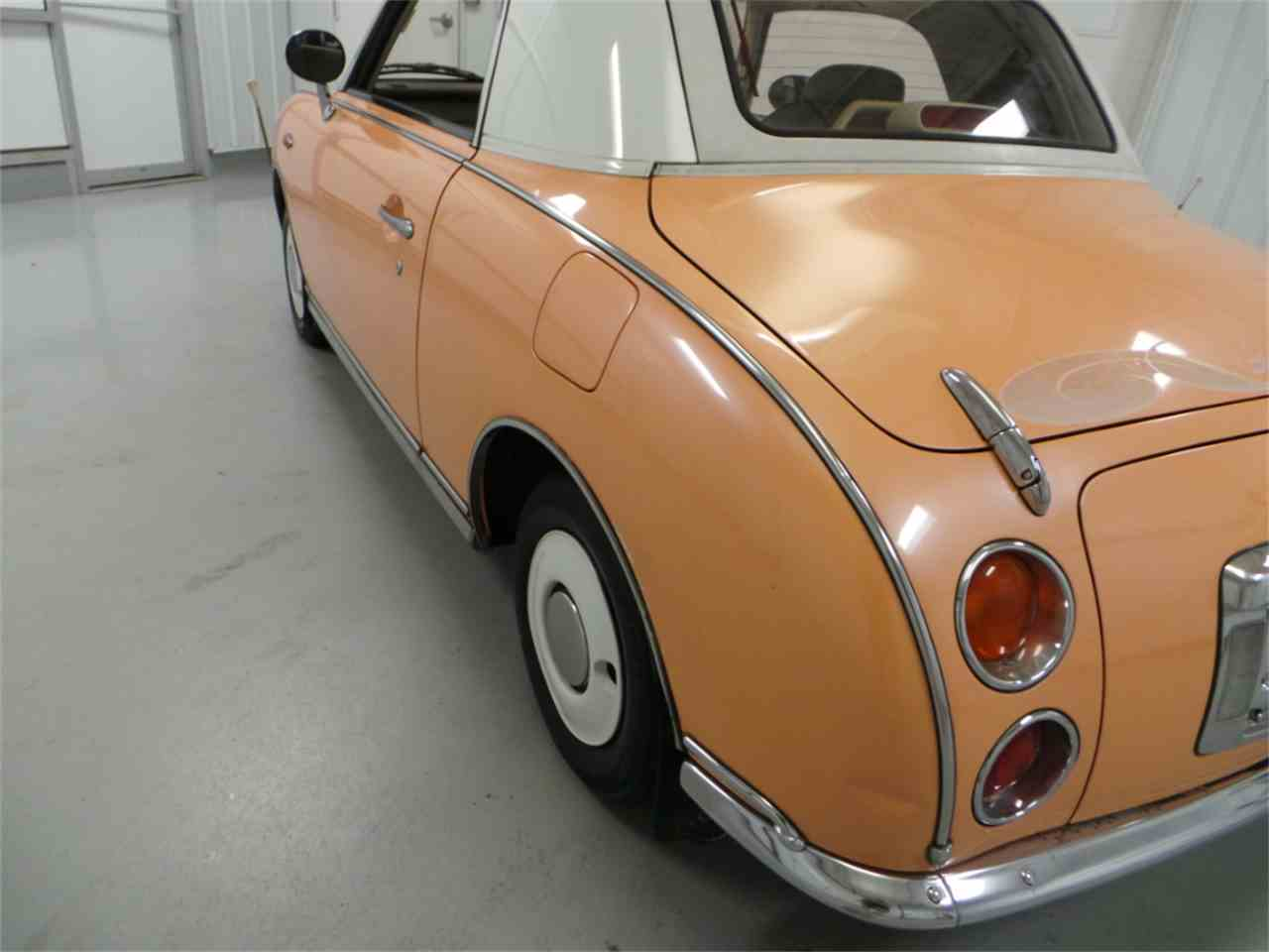 Large Picture of '91 Figaro - JL8L