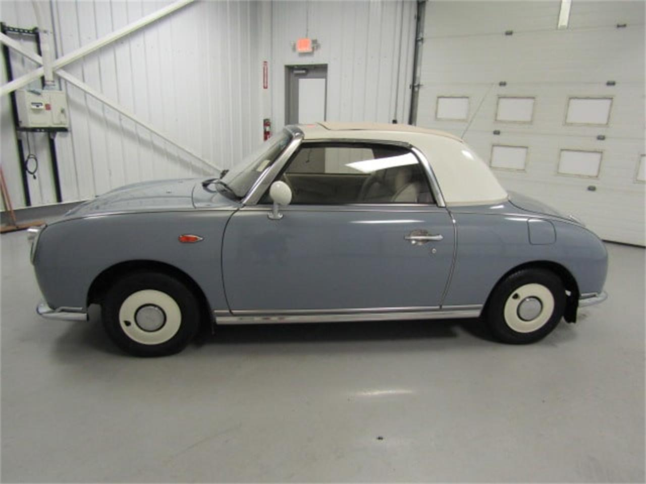 Large Picture of '91 Figaro - JL8M