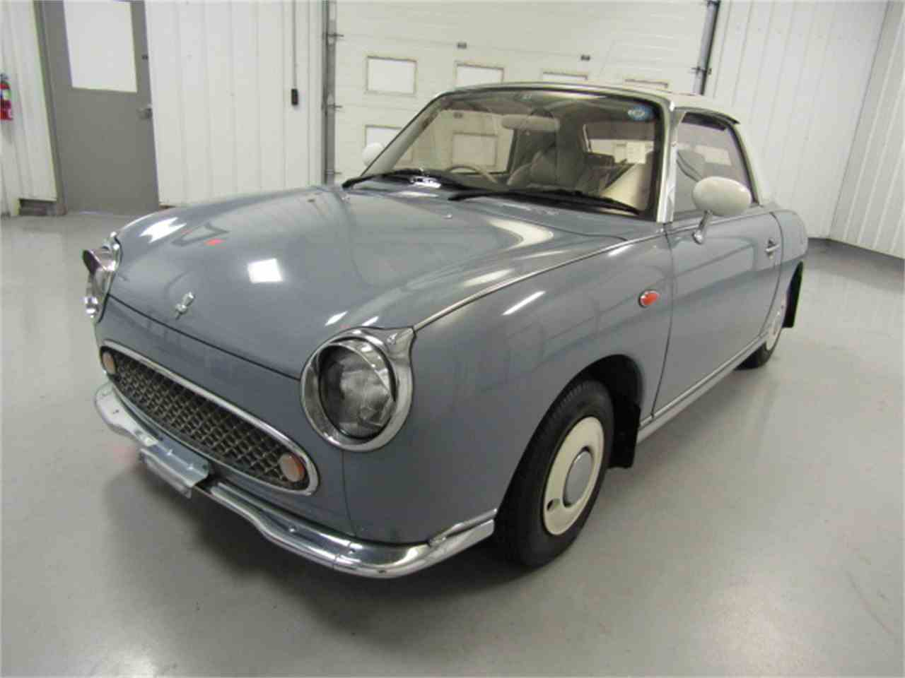 Large Picture of '91 Nissan Figaro located in Christiansburg Virginia - $17,900.00 - JL8M