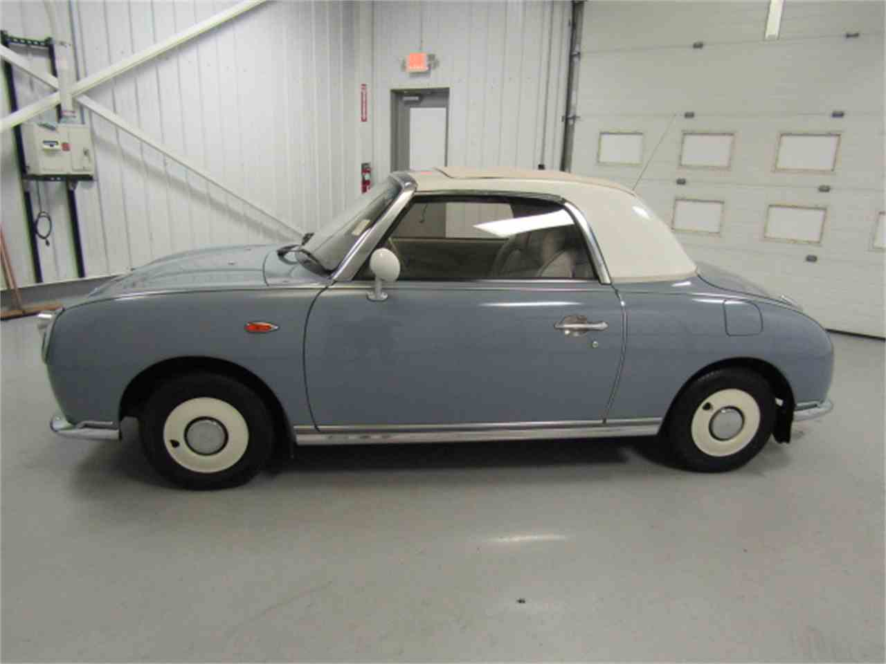 Large Picture of '91 Nissan Figaro - JL8M