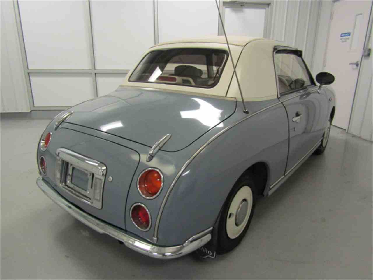 Large Picture of 1991 Figaro located in Virginia Offered by Duncan Imports & Classic Cars - JL8M