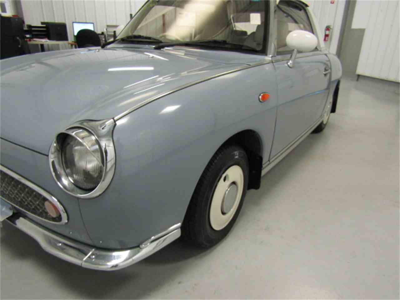 Large Picture of '91 Nissan Figaro - $17,900.00 - JL8M