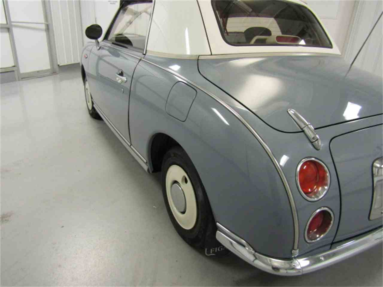 Large Picture of '91 Figaro Offered by Duncan Imports & Classic Cars - JL8M