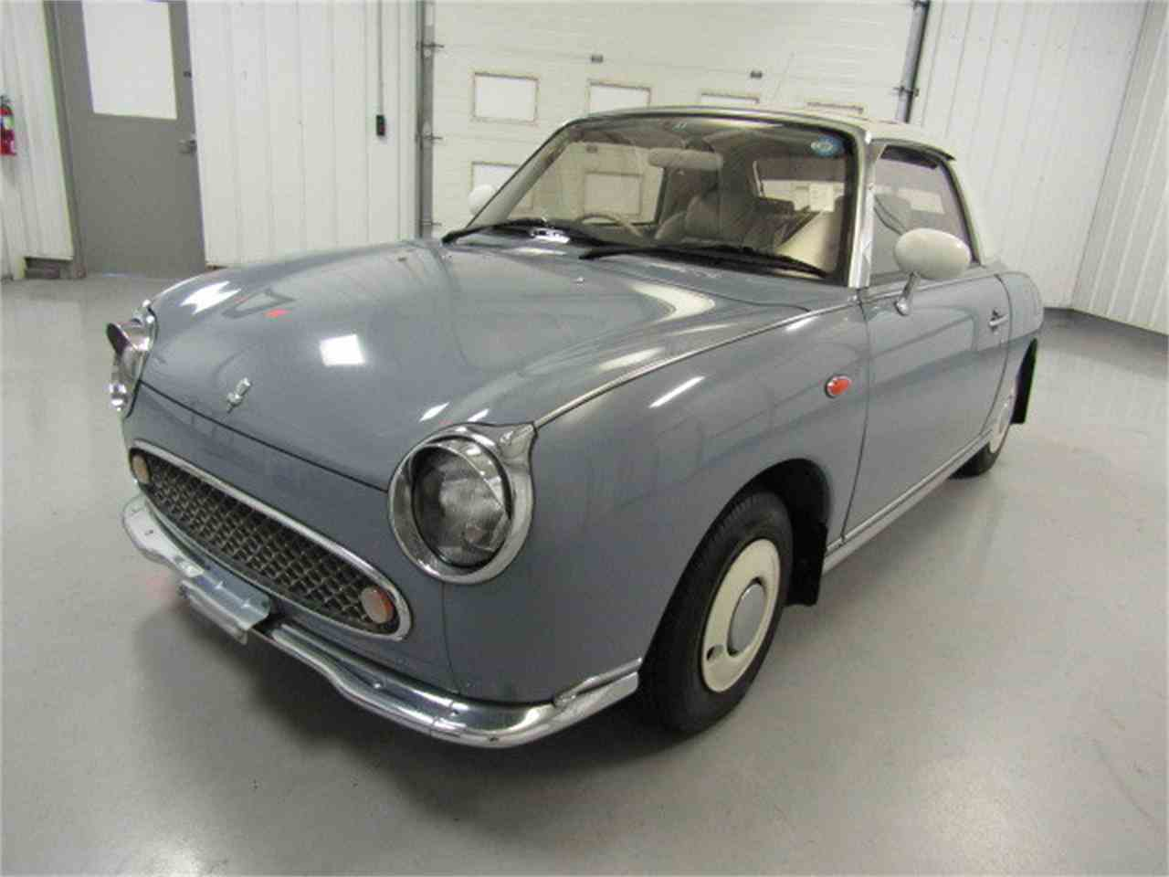 Large Picture of 1991 Nissan Figaro - JL8M