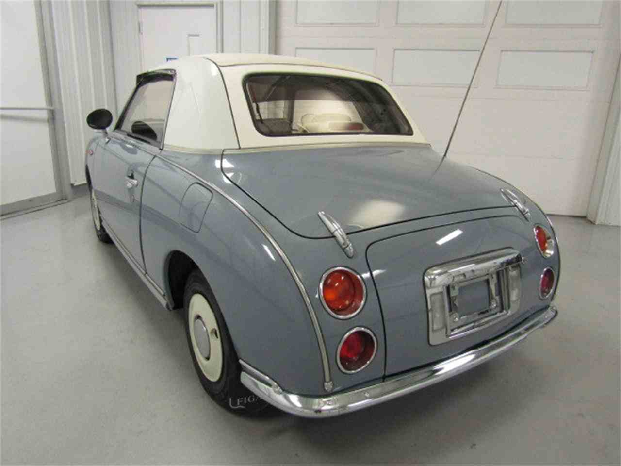 Large Picture of 1991 Figaro Offered by Duncan Imports & Classic Cars - JL8M