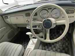 Picture of 1991 Nissan Figaro Offered by Duncan Imports & Classic Cars - JL8M