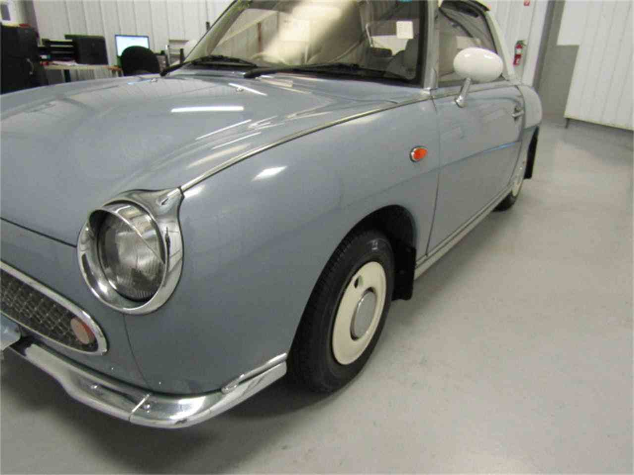 Large Picture of 1991 Nissan Figaro located in Virginia - $17,900.00 - JL8M