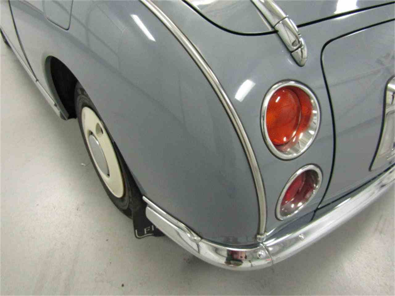 Large Picture of '91 Nissan Figaro located in Virginia - $17,900.00 - JL8M