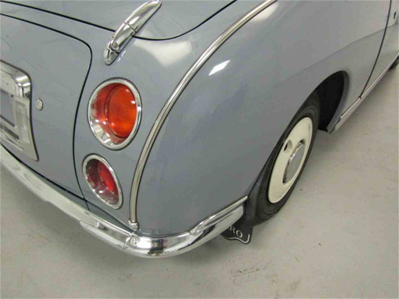 Large Picture of '91 Figaro located in Christiansburg Virginia - $17,900.00 Offered by Duncan Imports & Classic Cars - JL8M