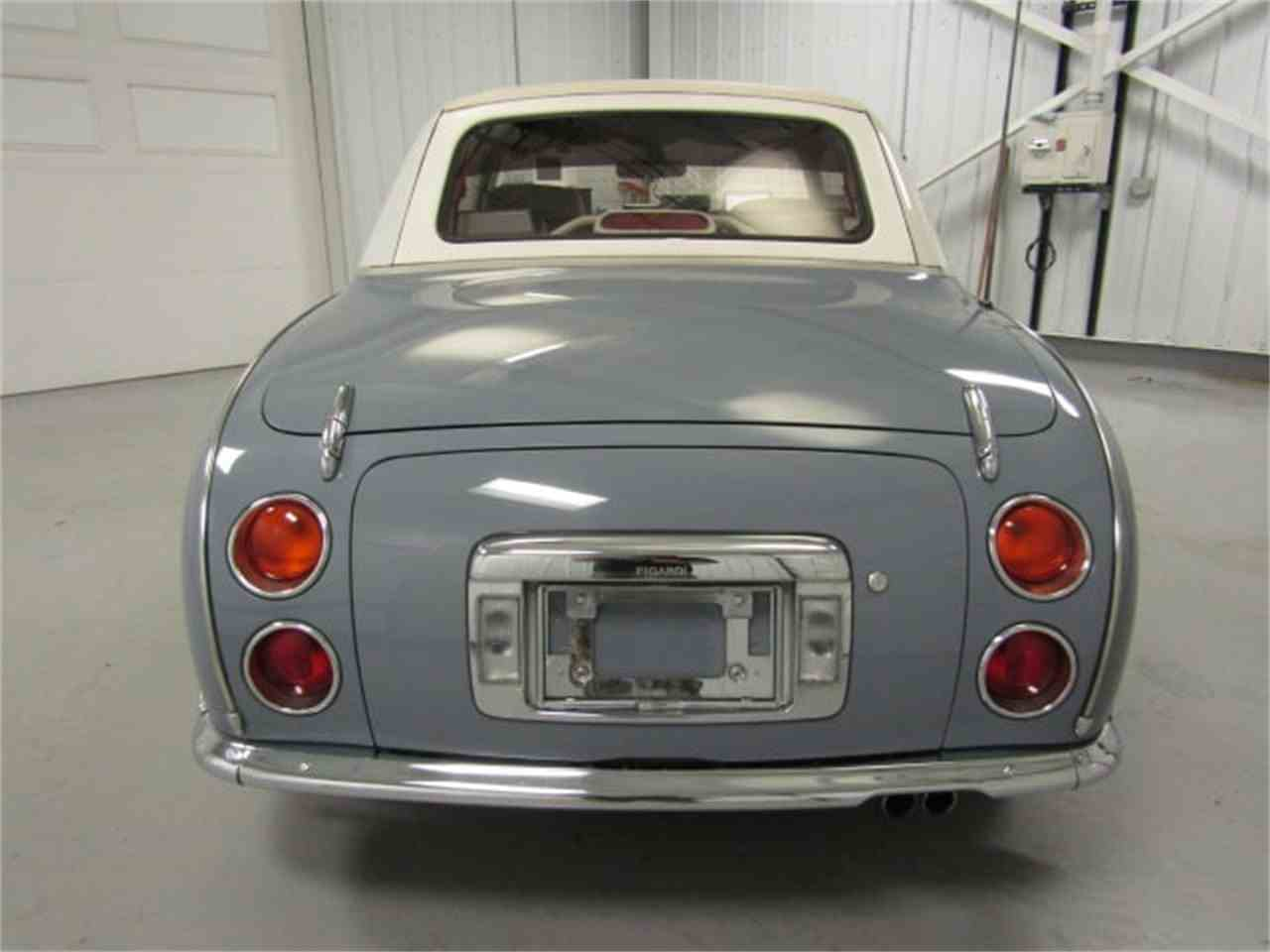 Large Picture of '91 Nissan Figaro located in Virginia - $17,900.00 Offered by Duncan Imports & Classic Cars - JL8M