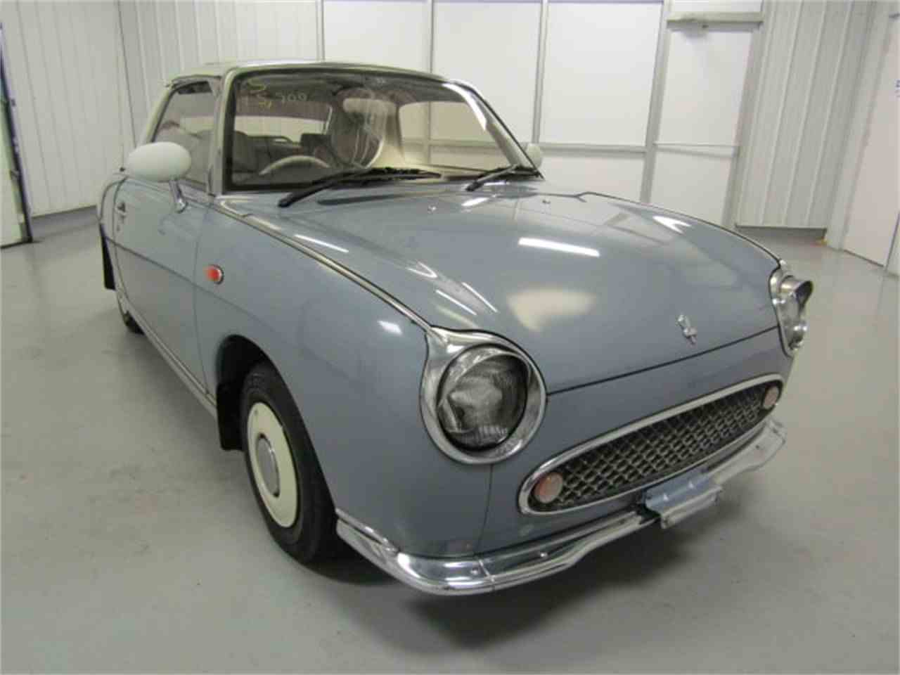 Large Picture of '91 Figaro - $17,900.00 Offered by Duncan Imports & Classic Cars - JL8M