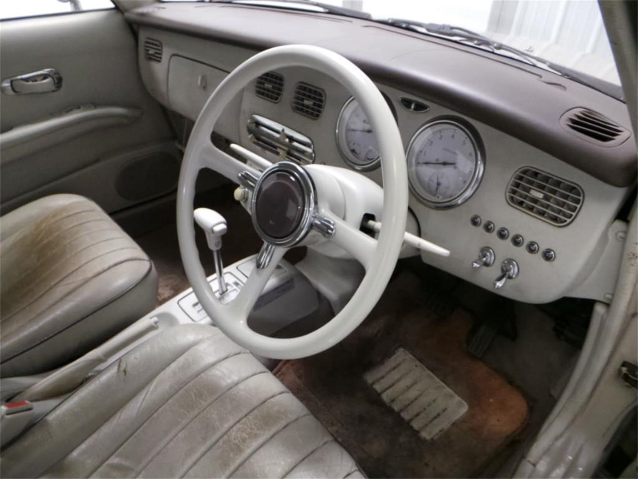 Large Picture of '91 Figaro - JL8R