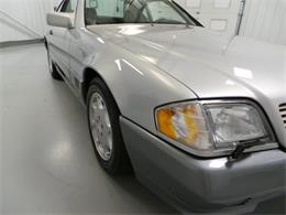 Picture of '95 SL-Class - JL8S