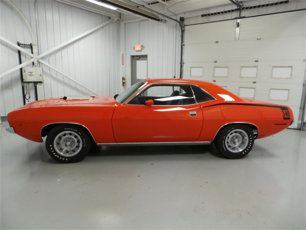 Large Picture of Classic '70 Plymouth Cuda - $69,912.00 Offered by Duncan Imports & Classic Cars - JL8U