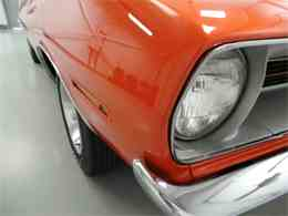 Picture of '70 Cuda - JL8U