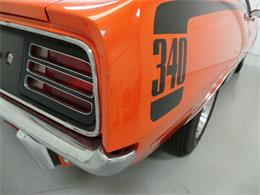 Picture of Classic '70 Plymouth Cuda located in Christiansburg Virginia Offered by Duncan Imports & Classic Cars - JL8U