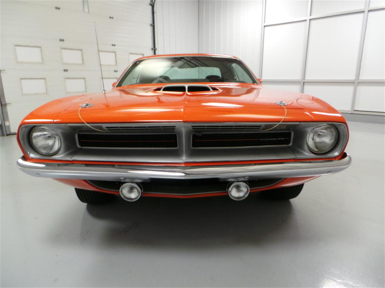 Large Picture of '70 Plymouth Cuda located in Virginia - $69,912.00 Offered by Duncan Imports & Classic Cars - JL8U