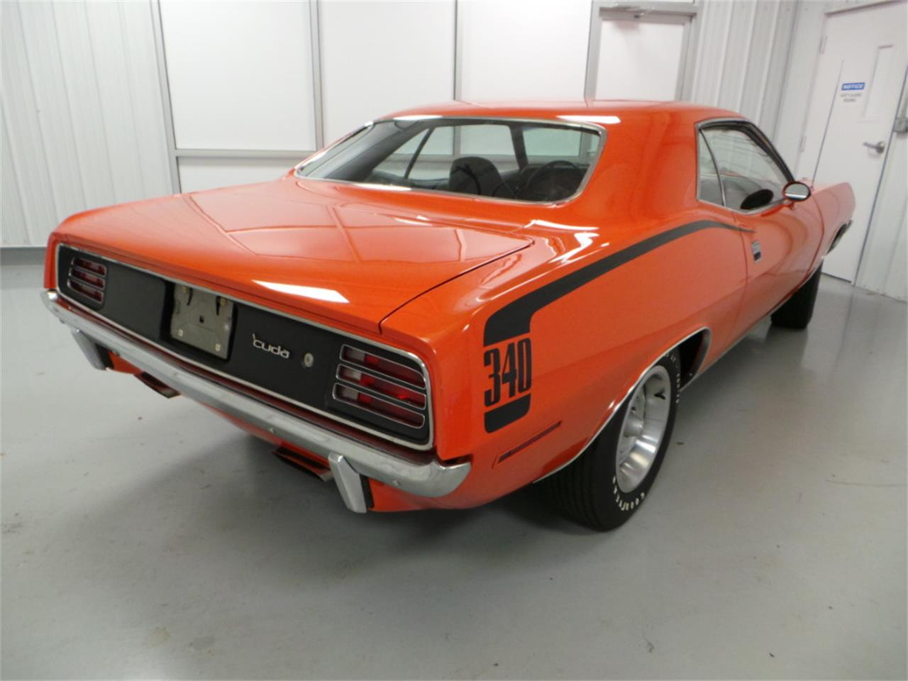 Large Picture of Classic 1970 Plymouth Cuda - $69,912.00 Offered by Duncan Imports & Classic Cars - JL8U