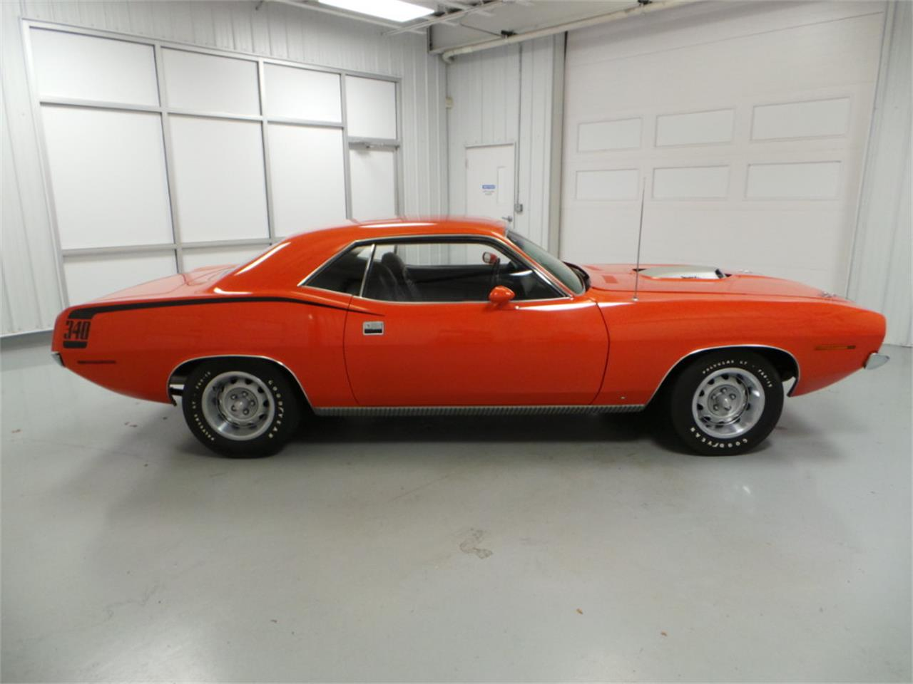 Large Picture of 1970 Cuda - $69,912.00 Offered by Duncan Imports & Classic Cars - JL8U