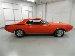 Picture of Classic 1970 Plymouth Cuda - $69,912.00 Offered by Duncan Imports & Classic Cars - JL8U