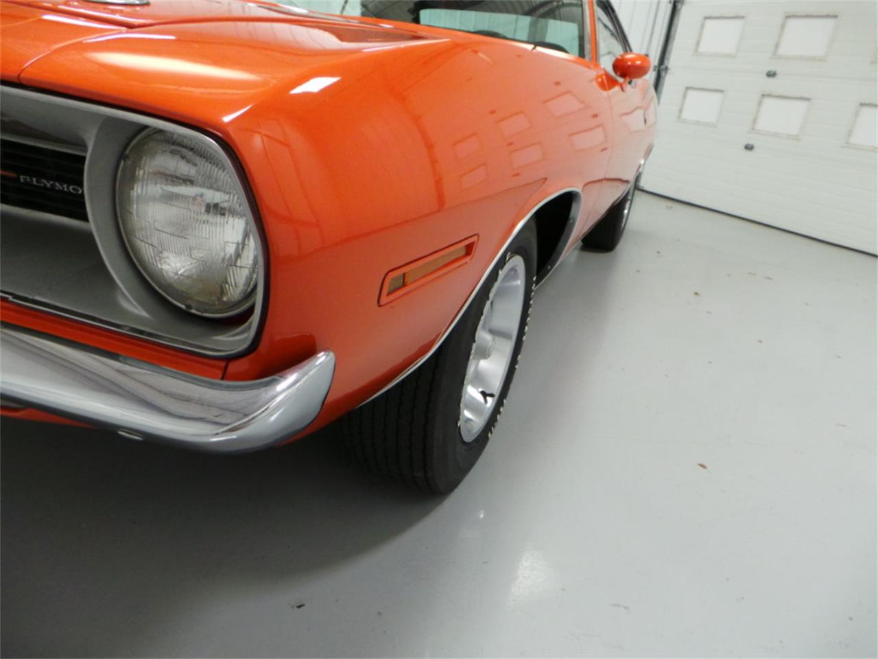 Large Picture of '70 Plymouth Cuda - $69,912.00 Offered by Duncan Imports & Classic Cars - JL8U