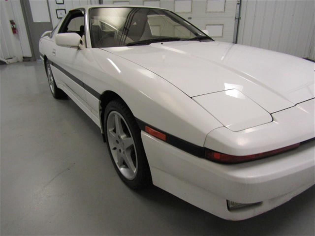 Large Picture of '86 Supra - JL95
