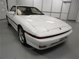 Picture of 1986 Toyota Supra Offered by Duncan Imports & Classic Cars - JL95