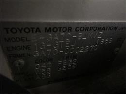 Picture of '86 Toyota Supra - JL95