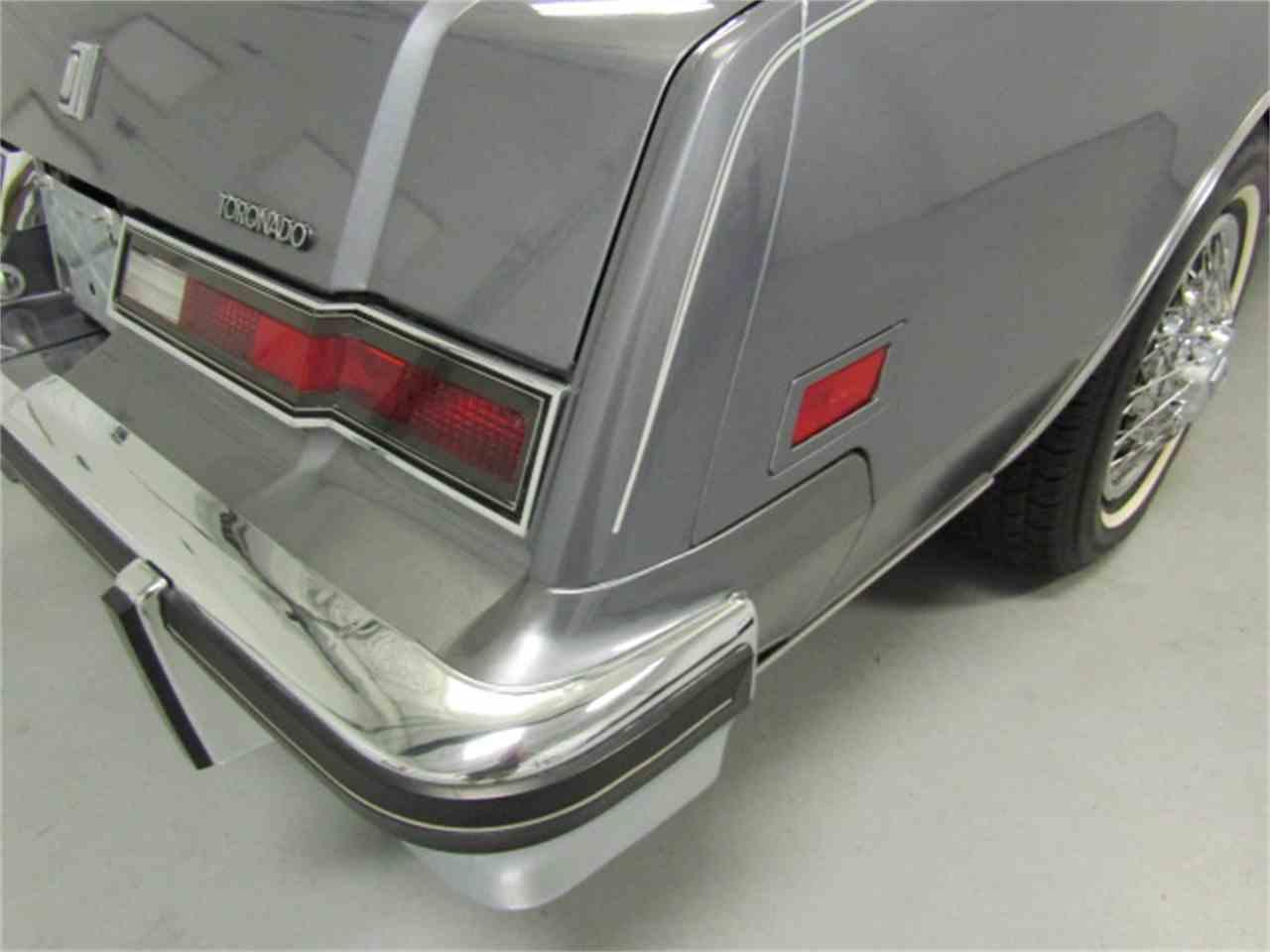 Large Picture of '82 Toronado - JL9P