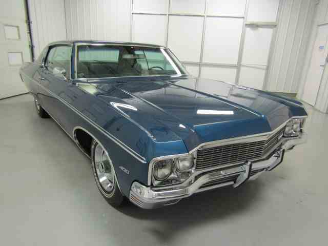 Picture of '70 Caprice - JL9R