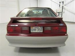 Picture of '89 Mustang - JL9U