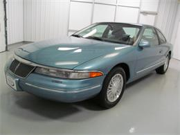 Picture of '93 Lincoln Mark VIII located in Christiansburg Virginia - $9,900.00 Offered by Duncan Imports & Classic Cars - JL9Z