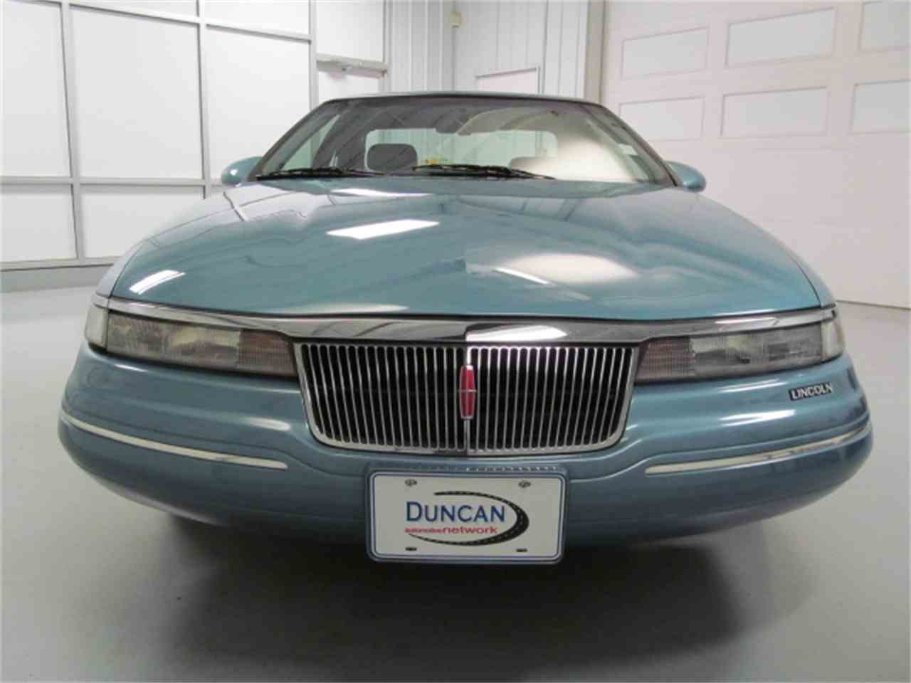 Large Picture of 1993 Mark VIII - $9,900.00 Offered by Duncan Imports & Classic Cars - JL9Z
