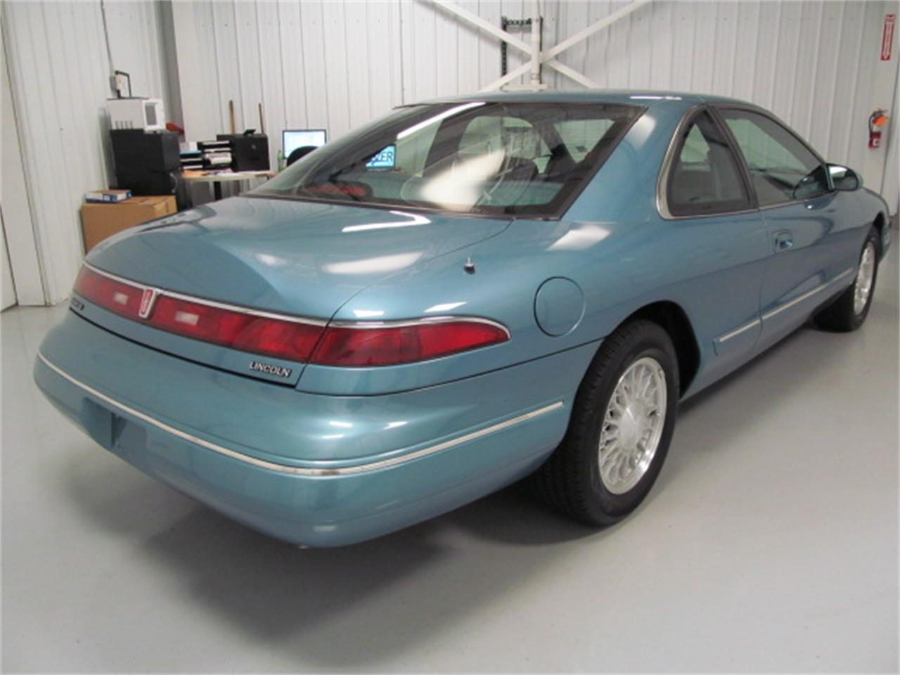 Large Picture of '93 Lincoln Mark VIII - $9,900.00 - JL9Z