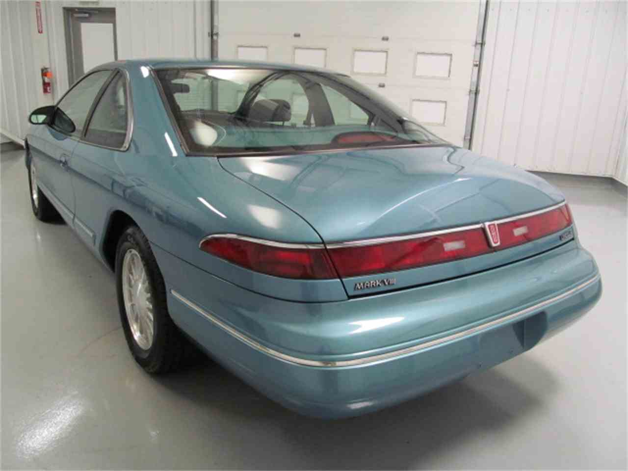 Large Picture of 1993 Mark VIII Offered by Duncan Imports & Classic Cars - JL9Z