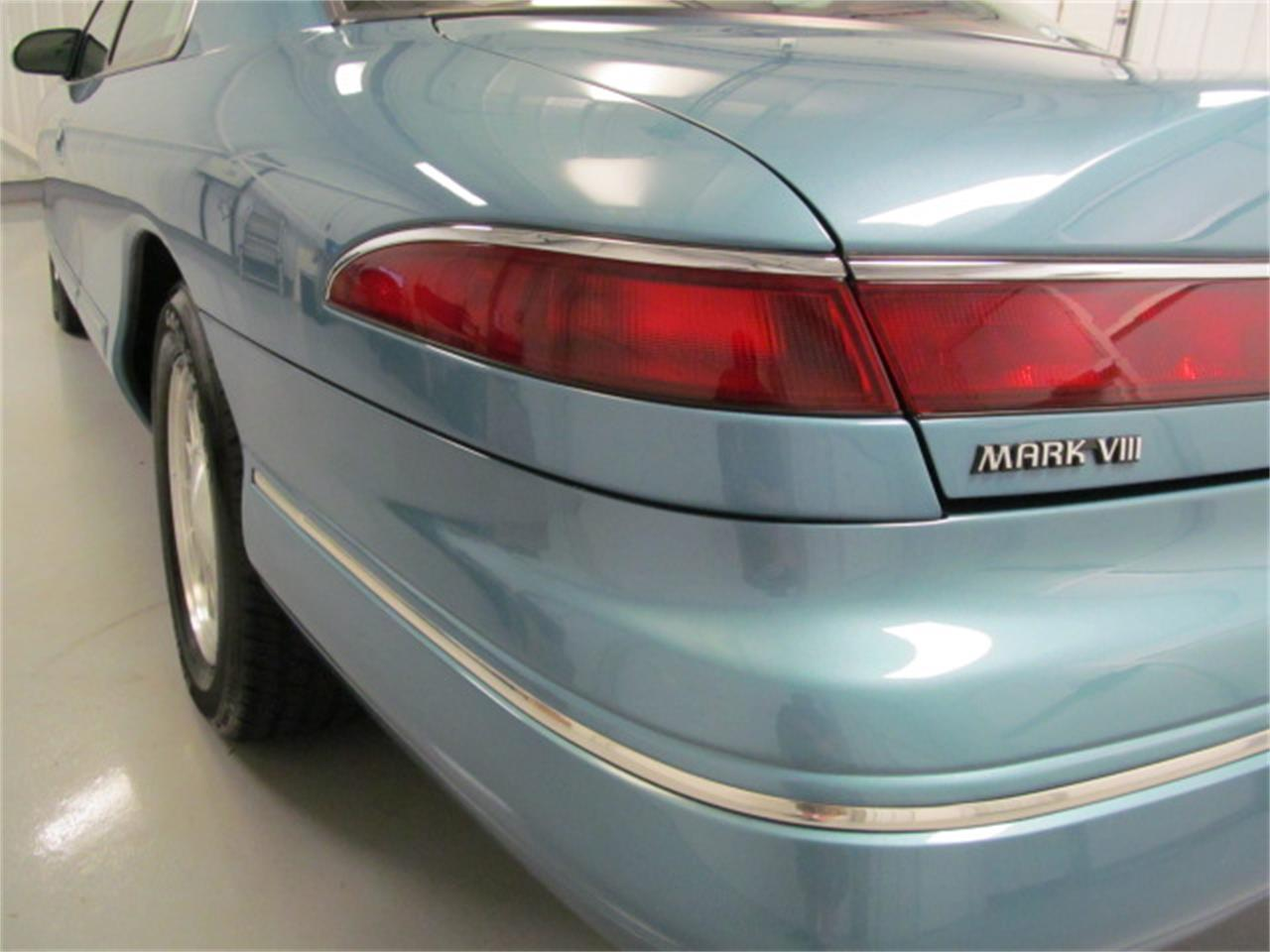 Large Picture of 1993 Lincoln Mark VIII located in Virginia - $9,900.00 Offered by Duncan Imports & Classic Cars - JL9Z