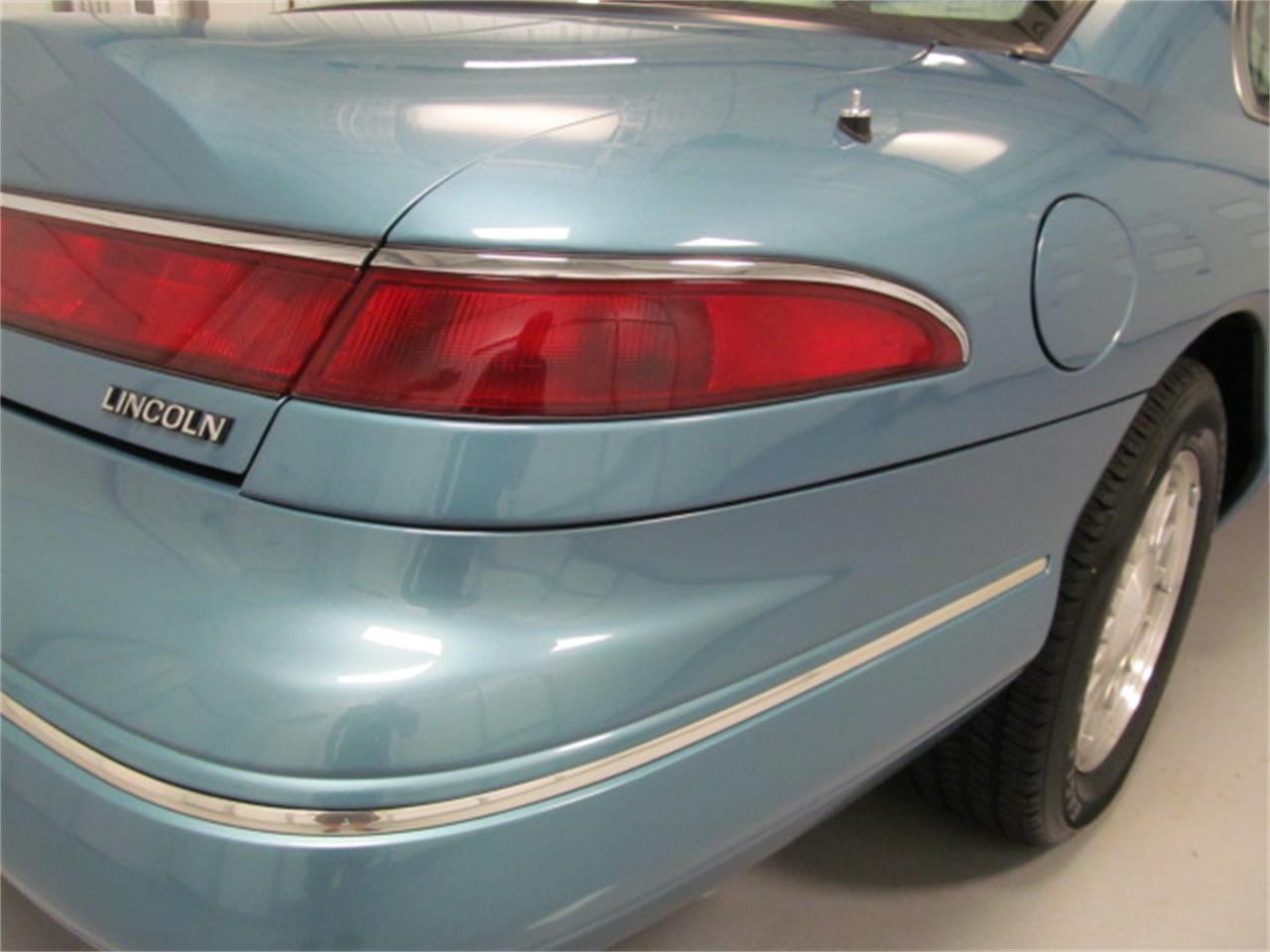 Large Picture of 1993 Mark VIII - $9,900.00 - JL9Z