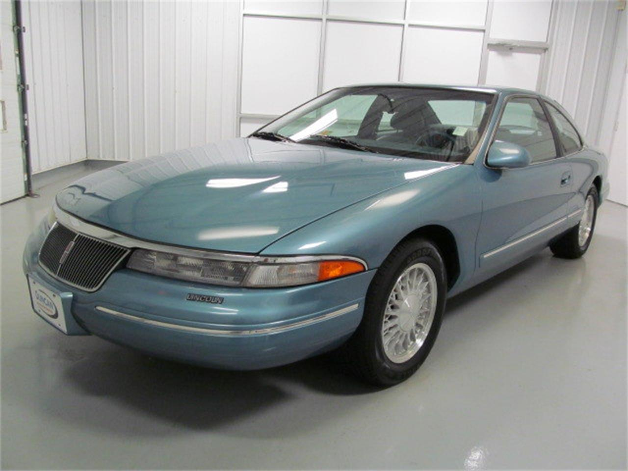 Large Picture of '93 Lincoln Mark VIII - $9,900.00 Offered by Duncan Imports & Classic Cars - JL9Z