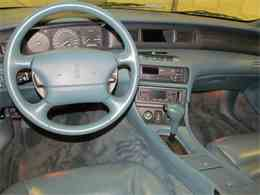Picture of 1993 Lincoln Mark VIII located in Christiansburg Virginia - $9,900.00 Offered by Duncan Imports & Classic Cars - JL9Z