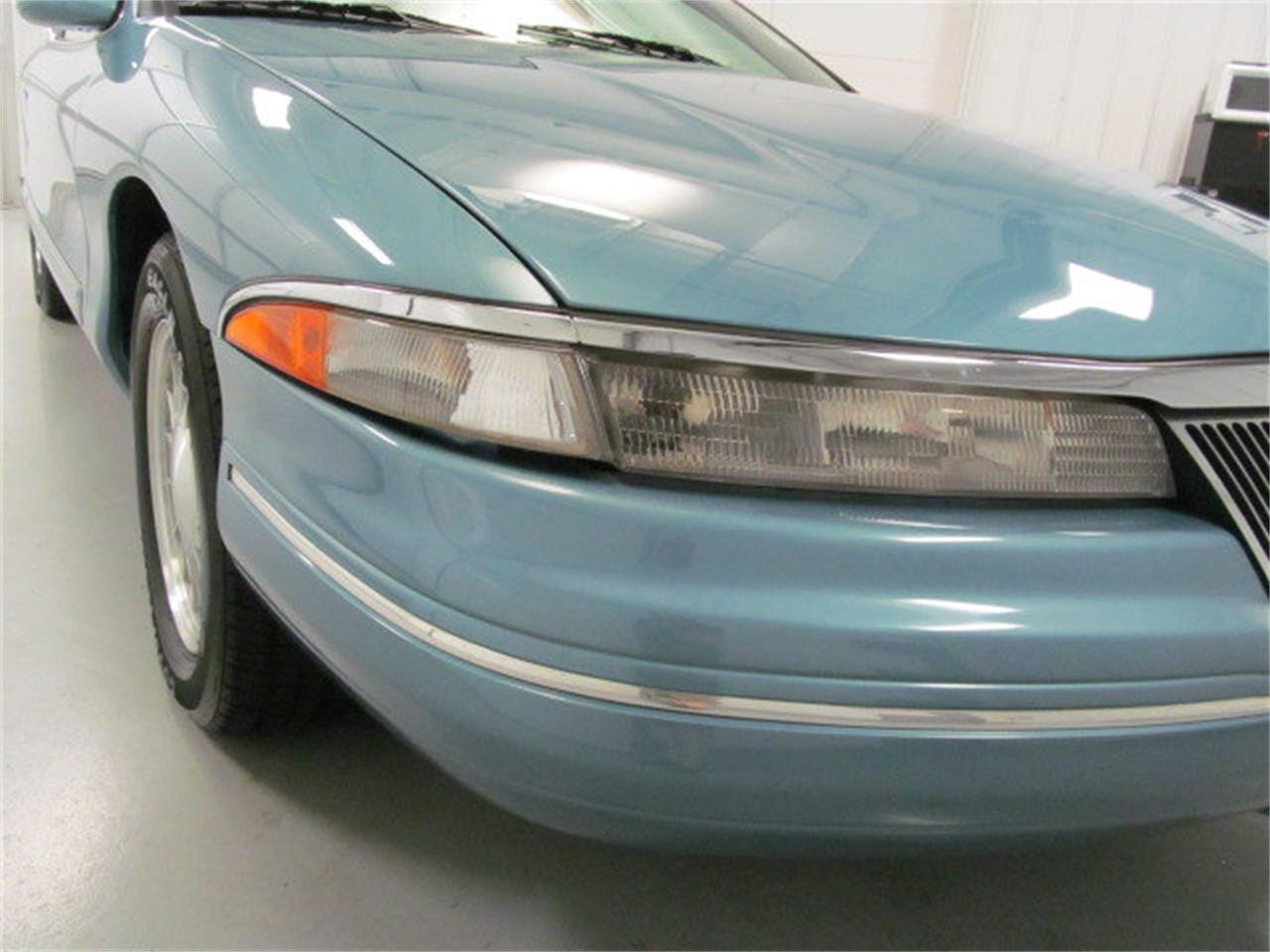 Large Picture of '93 Mark VIII Offered by Duncan Imports & Classic Cars - JL9Z