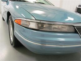 Picture of '93 Mark VIII located in Virginia Offered by Duncan Imports & Classic Cars - JL9Z