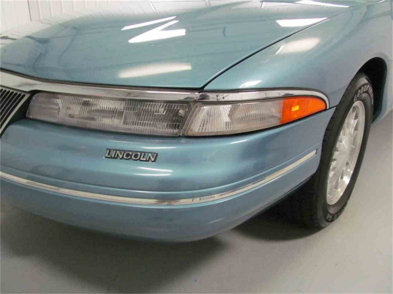 Large Picture of 1993 Lincoln Mark VIII - $9,900.00 - JL9Z