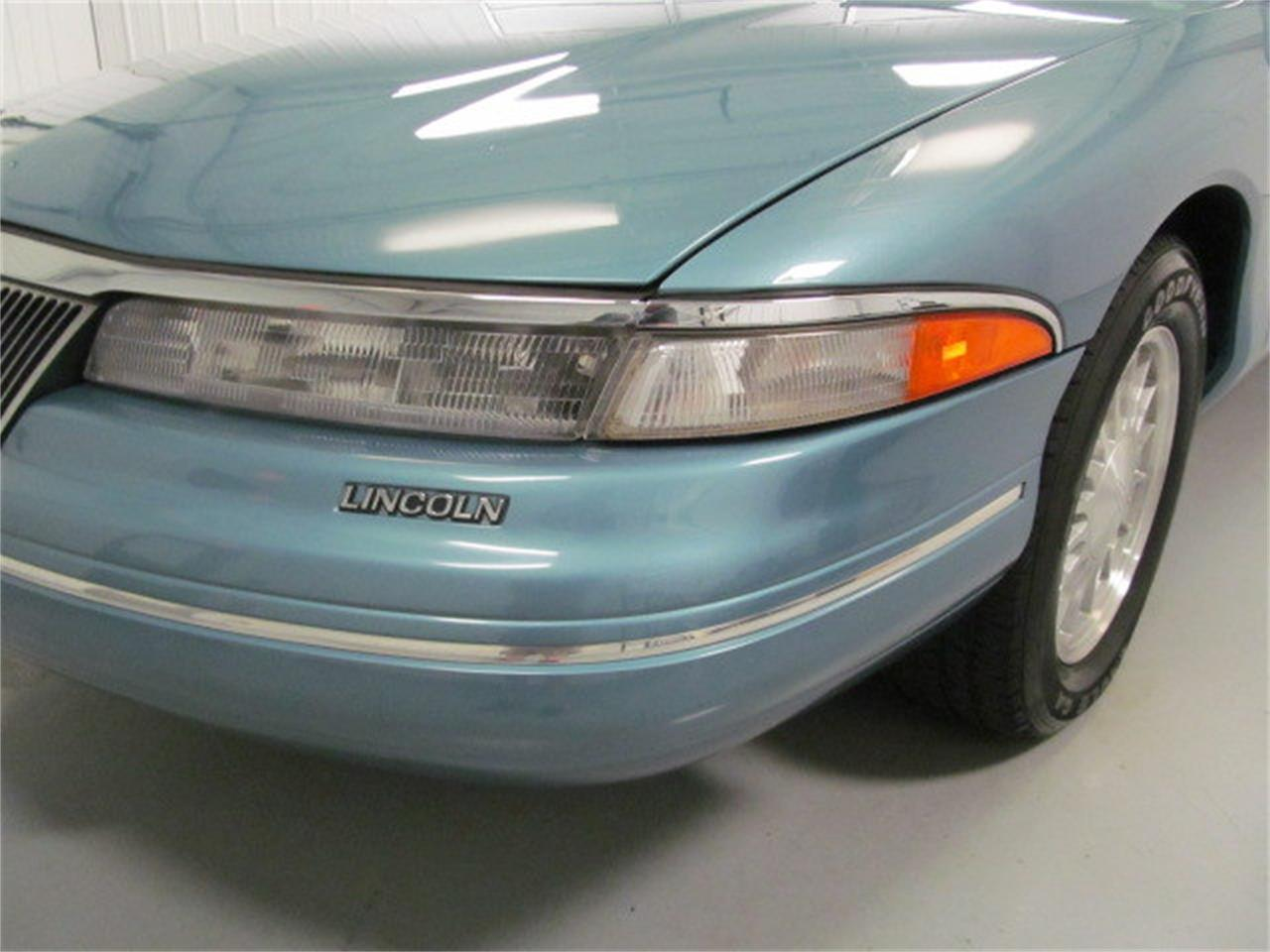 Large Picture of 1993 Lincoln Mark VIII - $9,900.00 Offered by Duncan Imports & Classic Cars - JL9Z