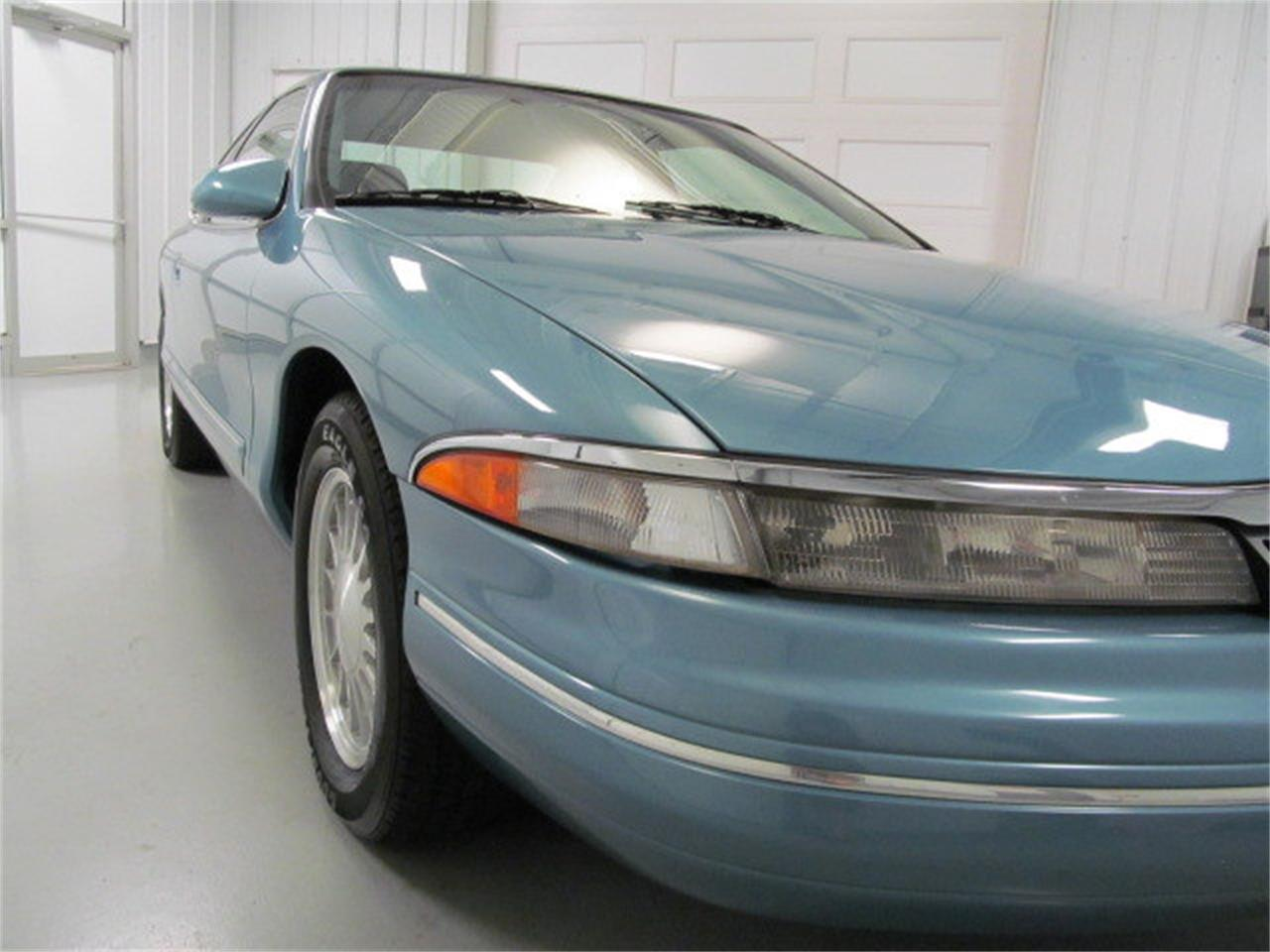 Large Picture of '93 Mark VIII - $9,900.00 - JL9Z