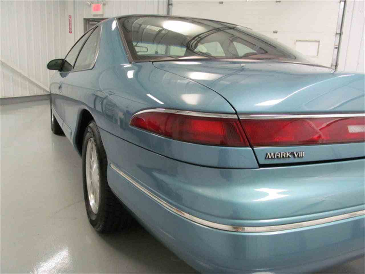 Large Picture of '93 Lincoln Mark VIII located in Virginia - $9,900.00 Offered by Duncan Imports & Classic Cars - JL9Z
