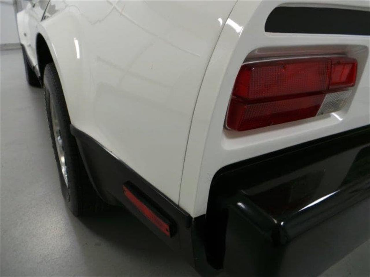 Large Picture of '75 Bricklin SV 1 located in Christiansburg Virginia - JLA1