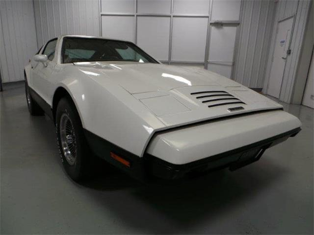 Picture of 1975 Bricklin SV 1 located in Christiansburg Virginia - $26,700.00 Offered by  - JLA1