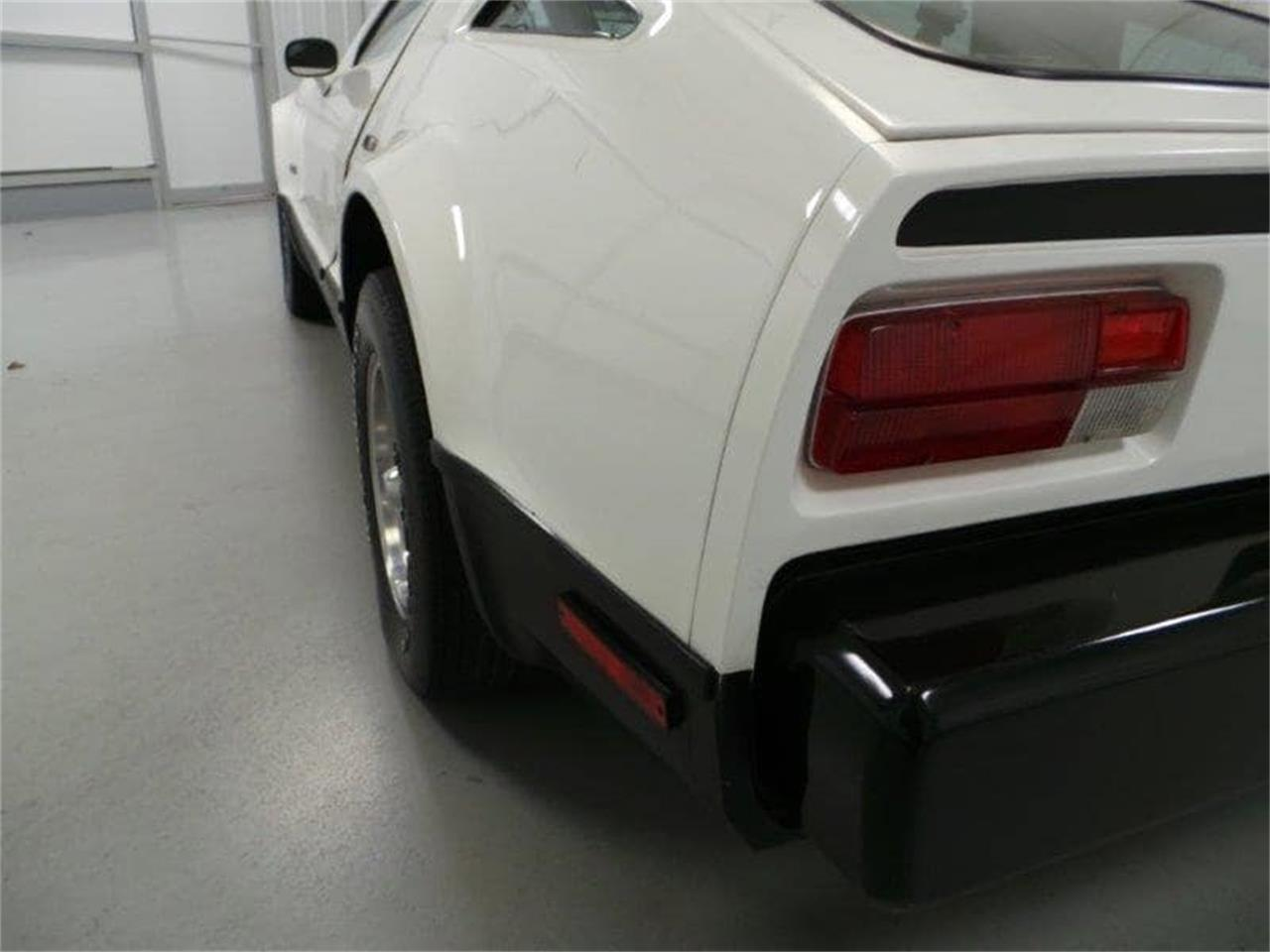 Large Picture of '75 Bricklin SV 1 located in Christiansburg Virginia - $26,700.00 Offered by Duncan Imports & Classic Cars - JLA1